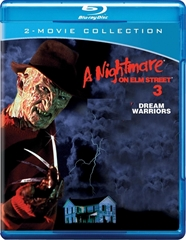 Picture of A Nightmare On Elm Street Dream Warriors Part3 [1987]