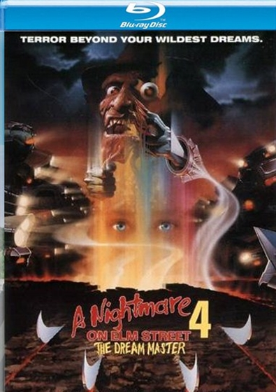 Picture of A Nightmare On Elm Street The Dream Master Part4 [1987]