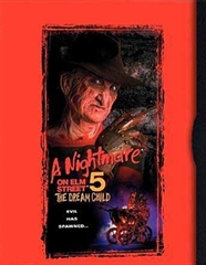 Picture of A Nightmare On Elm Street The Dream Child Part5 [1989]