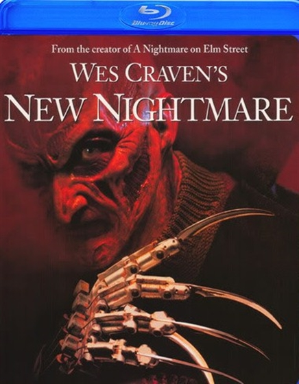 Picture of A Nightmare Wes Cravens New Nightmare Part7 [1994]