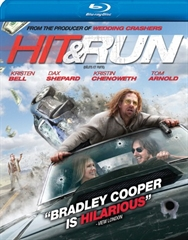 Picture of Hit and Run [2012]