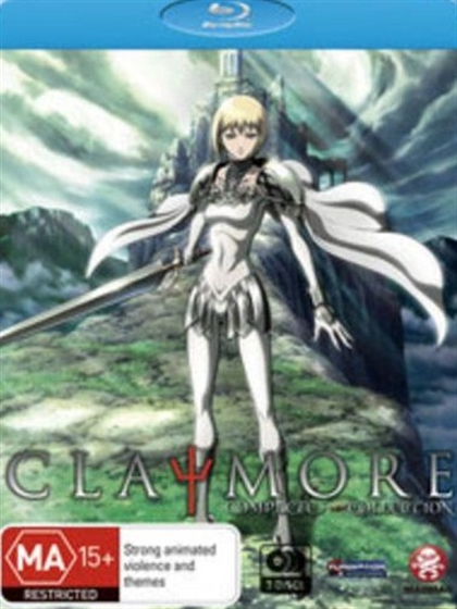 Picture of Claymore