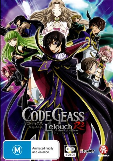 Picture of Code Geass - Season 2