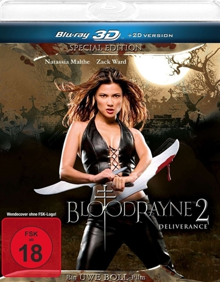 Picture of Bloodrayne Part2 3D