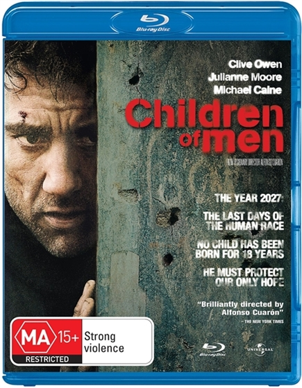 Picture of Children of Men [2006]