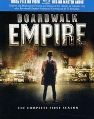 Picture of Boardwalk Empire - Season 1 [Bluray]