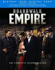 Picture of Boardwalk Empire - Season 3 [Bluray]