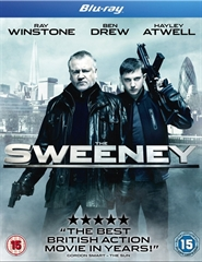 Picture of The Sweeney [2012]