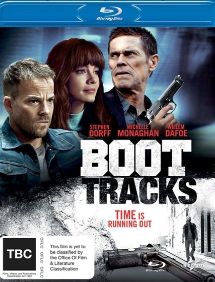 Picture of Boot Tracks [2012]