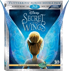 Picture of Tinker Bell Secret Of The Wings 3D [2012]