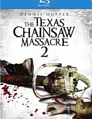 Picture of The Texas Chain Saw Massacre Part2 [1986]