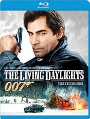 Picture of James Bond The Living Daylights Part 17 (1987)