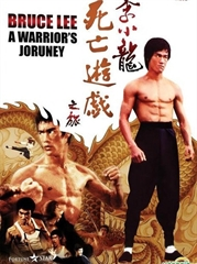 Picture of Bruce Lee A Warriors Journey