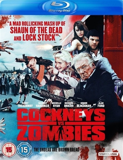 Picture of Cockneys vs Zombies [2012]