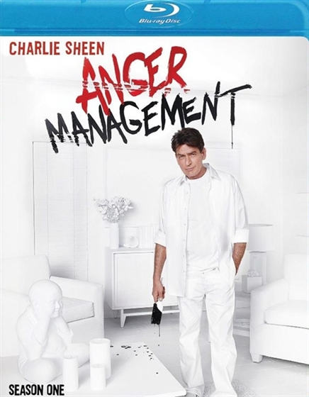 Picture of Anger Management - Season 1 [Bluray]