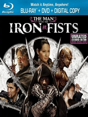 Picture of The Man with the Iron Fists Part 1 [2012]