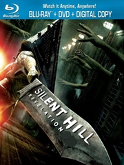 Picture of Silent Hill Revelation Part 2 [2012]