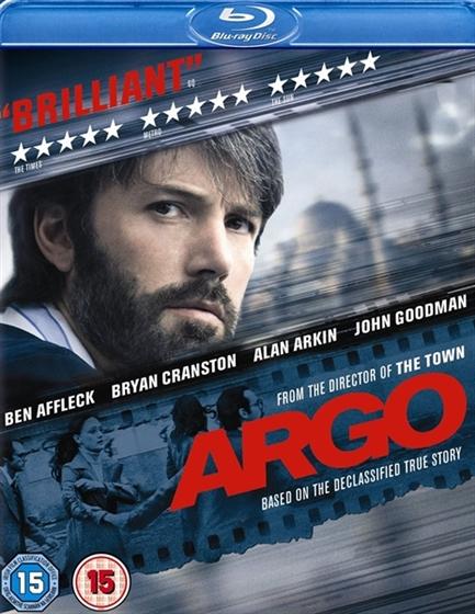 Picture of Argo [2012]