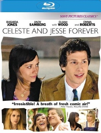 Picture of Celeste and Jesse Forever [2012]