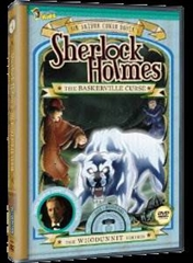 Picture of Sherlock Holmes and the Baskerville Curse