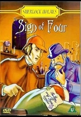 Picture of Sherlock Holmes and the Sign of Four
