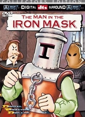 Picture of The Man in the Iron Mask