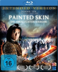 Picture of Painted Skin Part 1 [2008]
