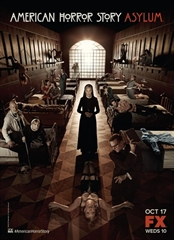 Picture of American Horror Story - Season 2 [Bluray]