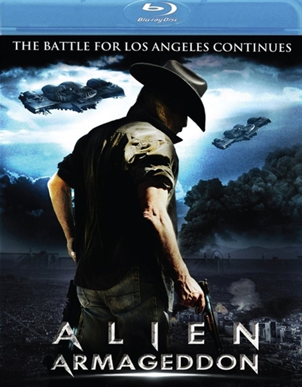 Picture of Alien Armageddon [2011]
