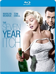 Picture of The Seven Year Itch [1955]