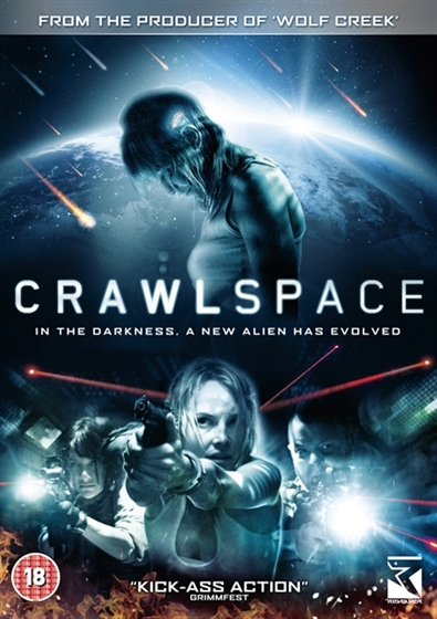 Picture of Crawlspace [2012]