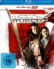 Picture of The End Of The World 3D+2D [2010] Original