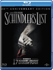 Picture of Schindlers List [1993]
