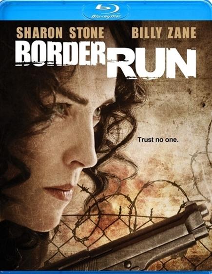 Picture of Border Run [2012]