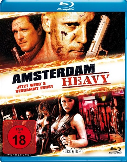 Picture of Amsterdam Heavy [2011]