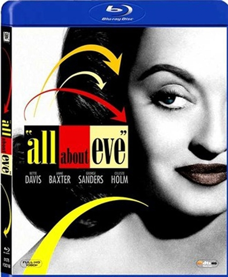 Picture of All About Eve [1950]