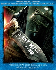 Picture of Silent Hill Revelation 3D+2D [2012] Original