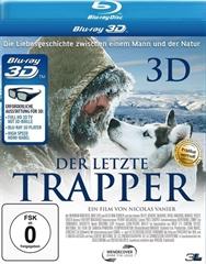 Picture of Le Dernier Trappeur 3D+2D [2004] Original