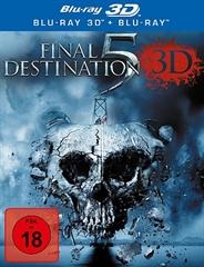 Picture of Final Destination 5 3D+2D [2011] Original