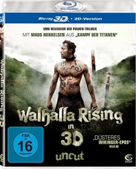 Picture of Walhalla Rising 3D+2D [2011] Original