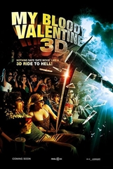 Picture of My Bloody Valentine 3D+2D [2009] Original