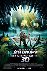 Picture of Journey To The Center Of The Earth 3D+2D [2008] Original