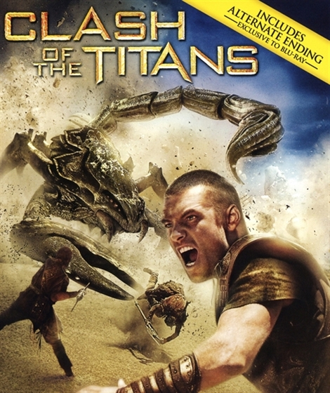 Picture of Clash of The Titans 3D+2D [2010] Original