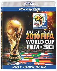 Picture of The Official Fifa World Cup Film 3D+2D [2010] Original