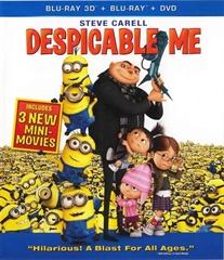 Picture of Despicable Me 3D+2D [2010] Original
