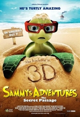 Picture of Sammys Adventures 3D+2D [2010] Original