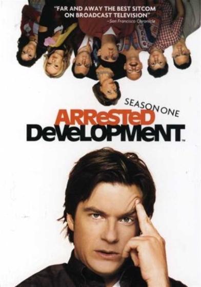 Picture of Arrested Development - Season 1 [Bluray]