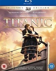 Picture of Titanic 3D + 2D [1997] Original