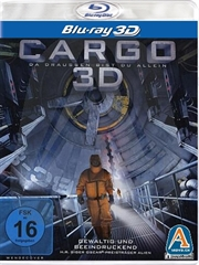 Picture of Cargo 3D + 2D Original