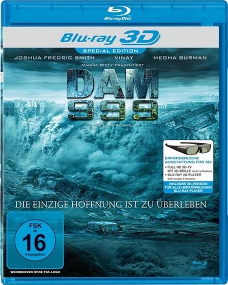 Picture of Dam999  3D + 2D [2011] Original